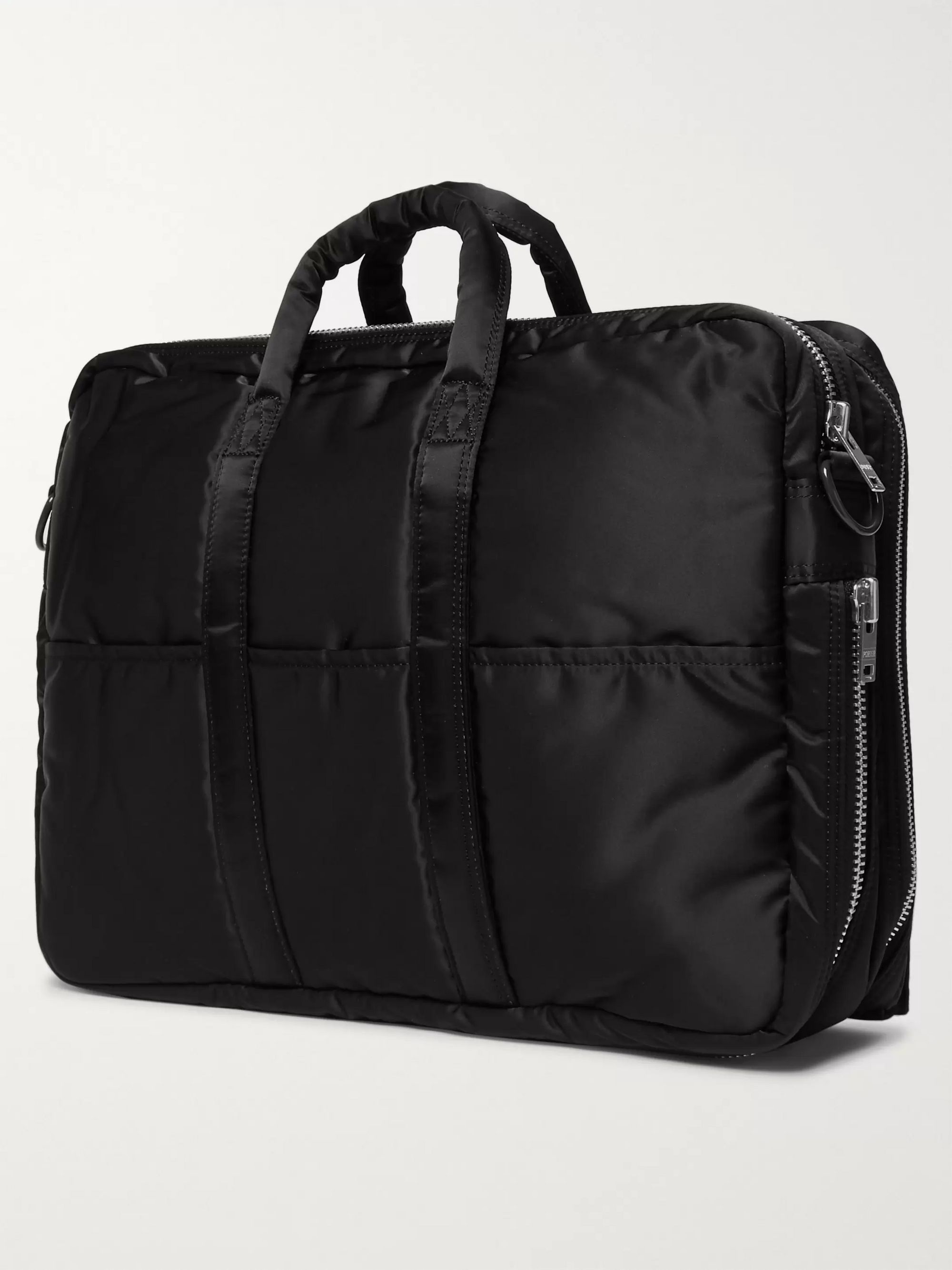 Porter-Yoshida & Co Tanker 2Way Nylon Briefcase