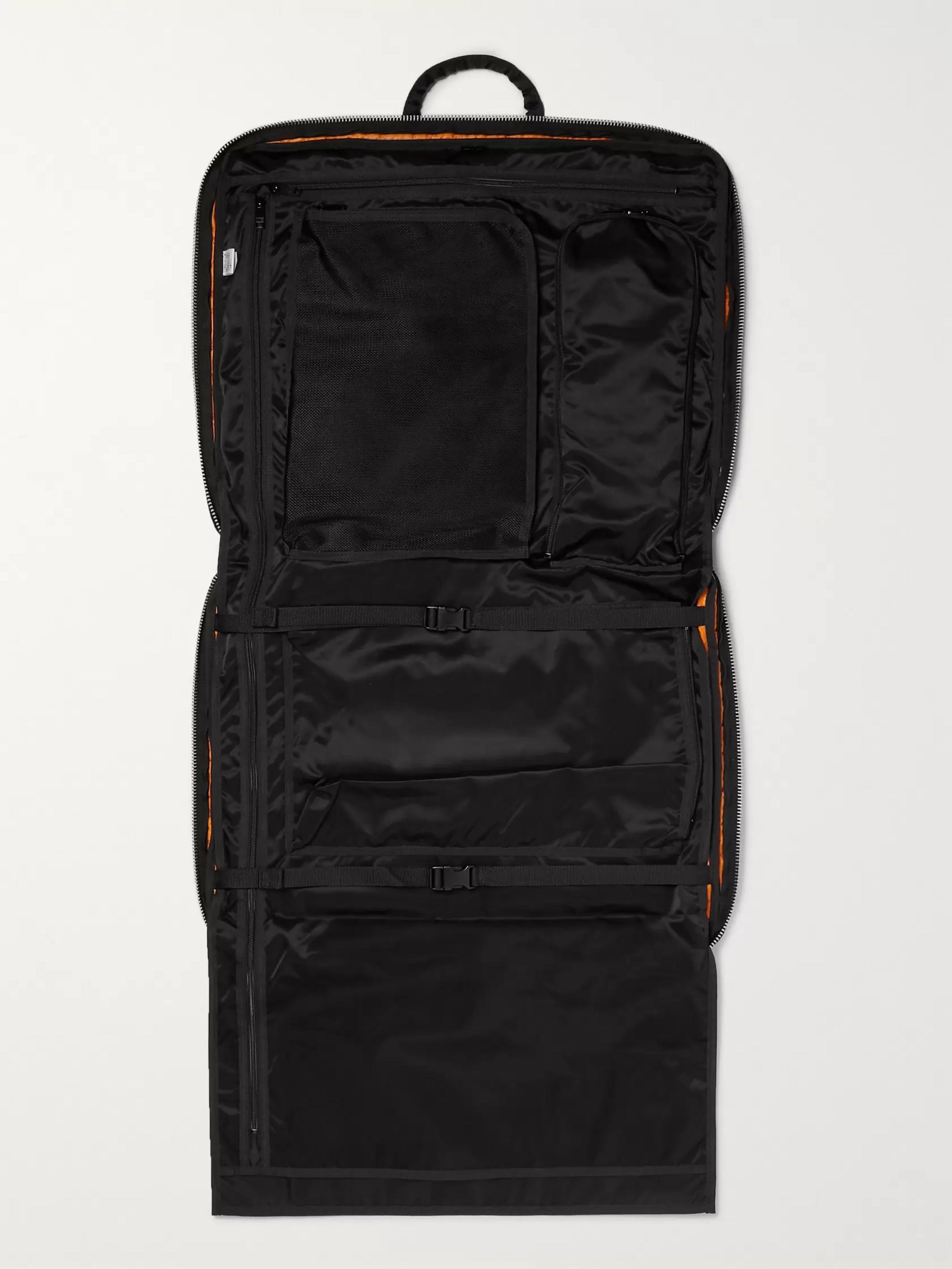 Porter-Yoshida & Co Tanker 2Way Nylon Garment Bag