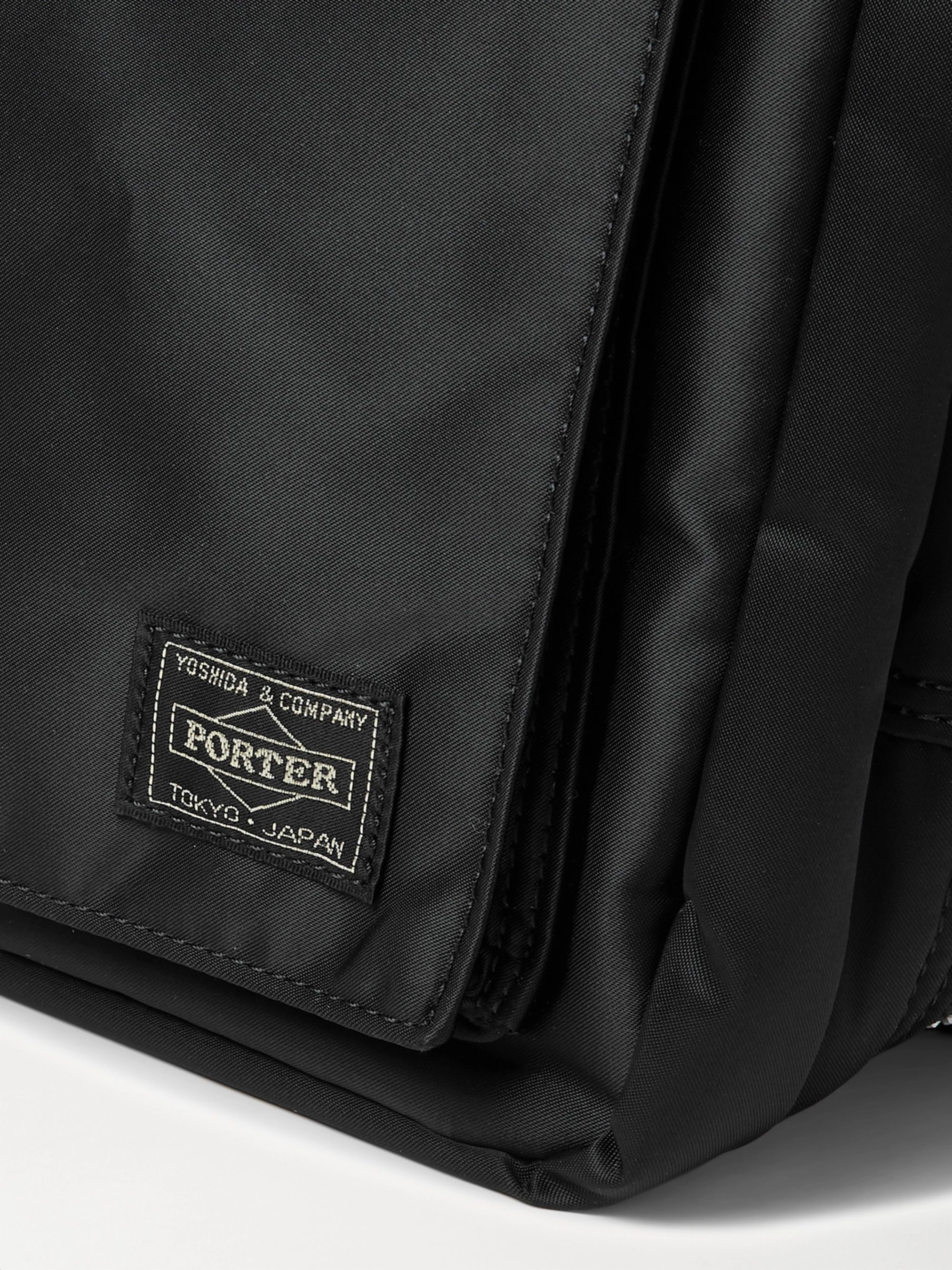Porter-Yoshida & Co Tanker 3Way Nylon Briefcase