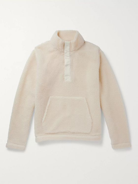 Albam Fleece Sweatshirt