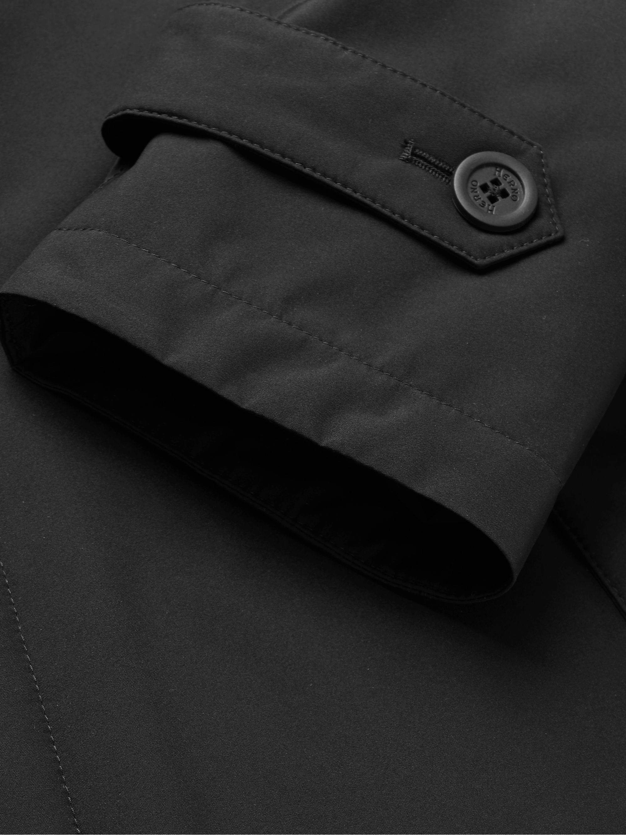 Herno Laminar Slim-Fit GORE-TEX Down Jacket