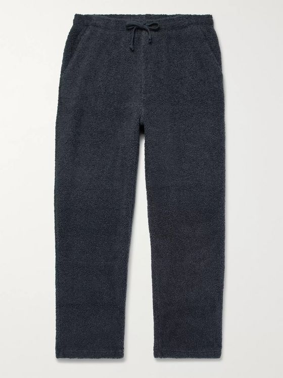 Save Khaki United Cotton-Fleece Sweatpants
