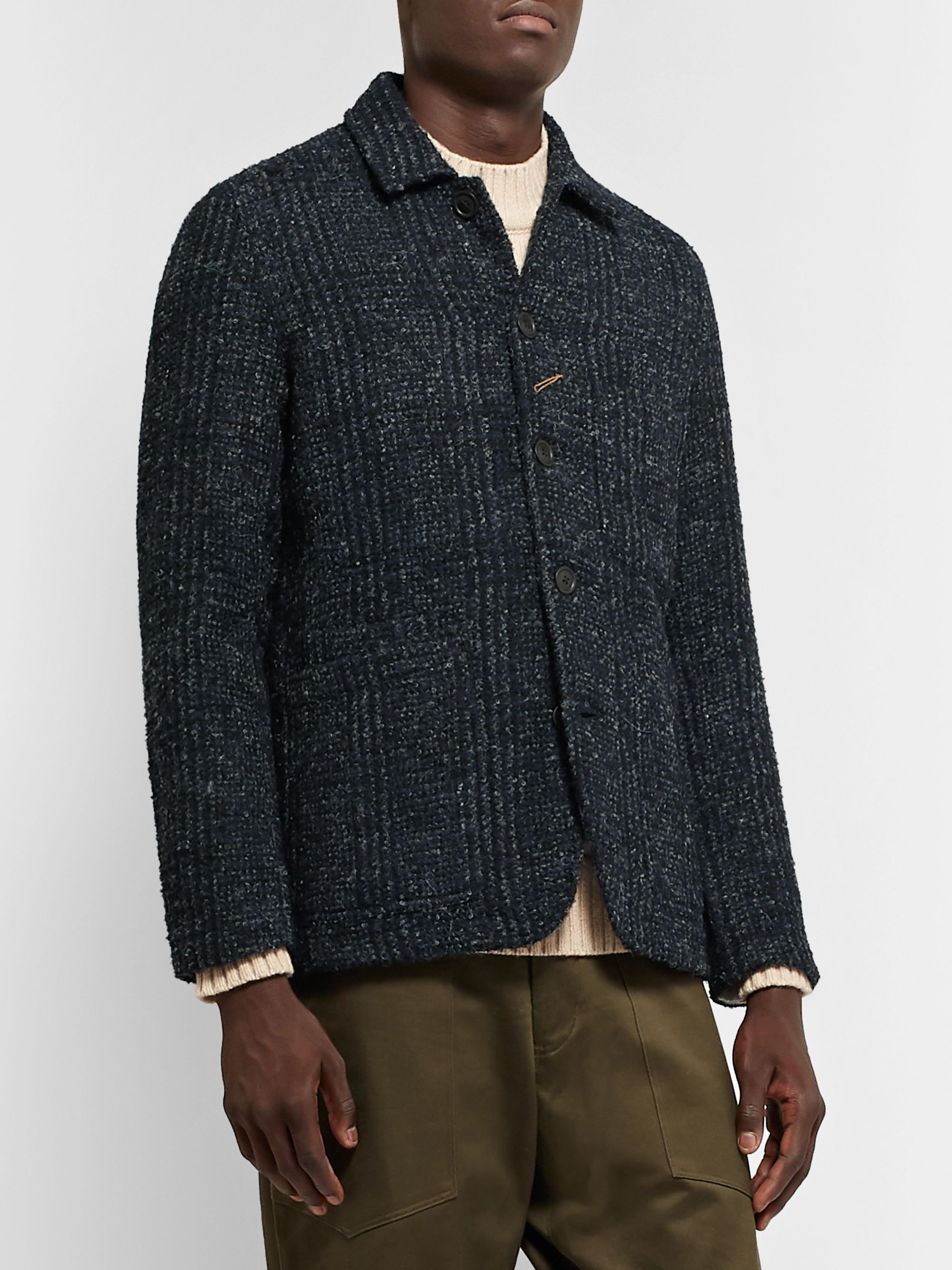 Universal Works Tweed Jacket