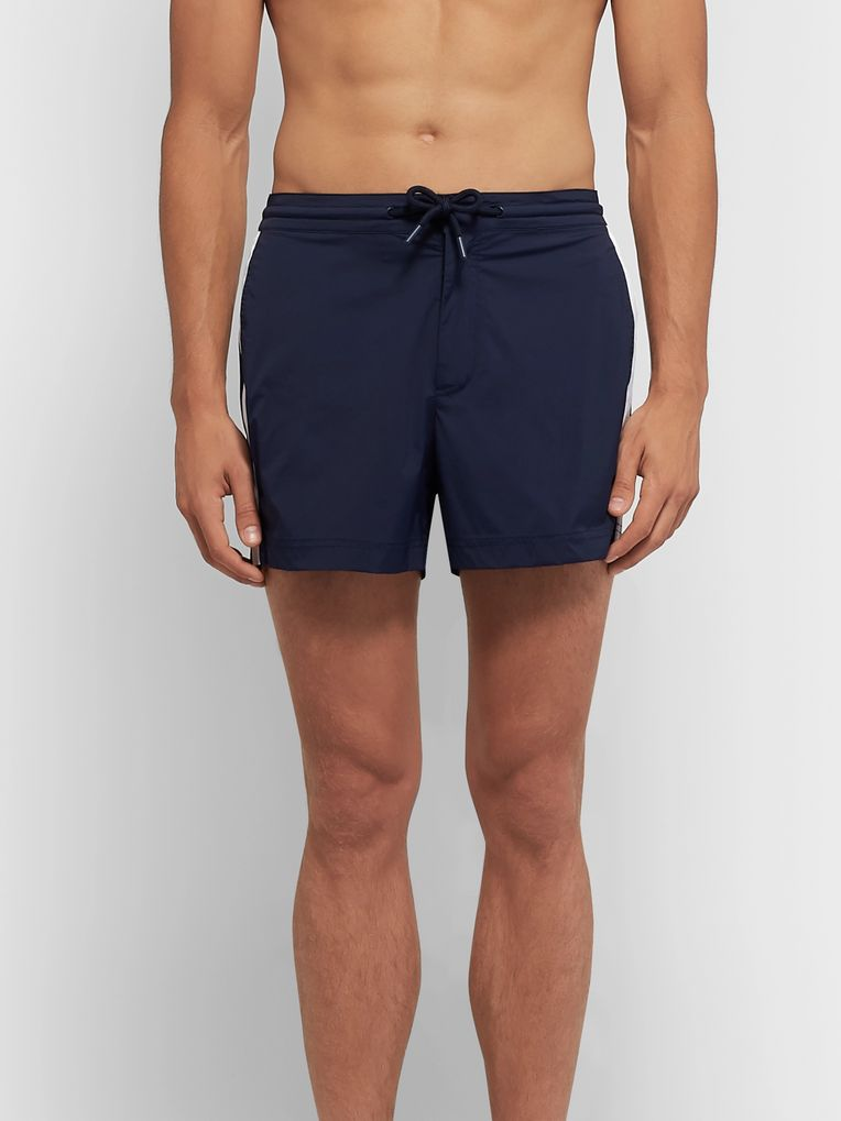 Orlebar Brown Setter Mid-Length Swim Shorts