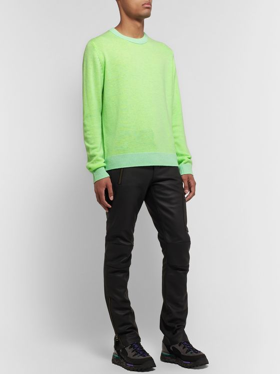 Acne Studios Cashmere Sweater