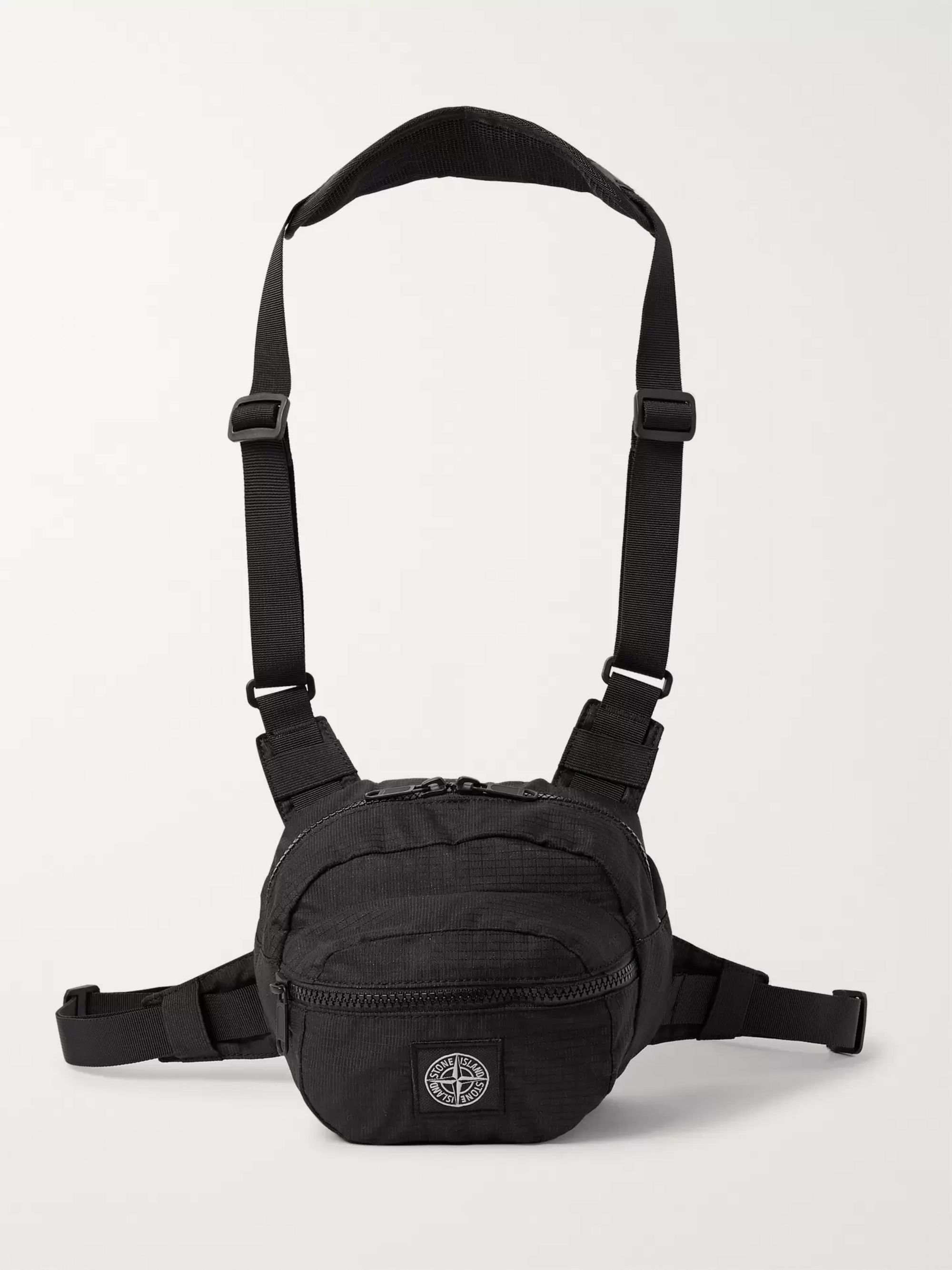 Ripstop Harness Bag by Stone Island