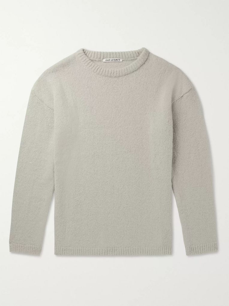 Our Legacy Knitted Sweater