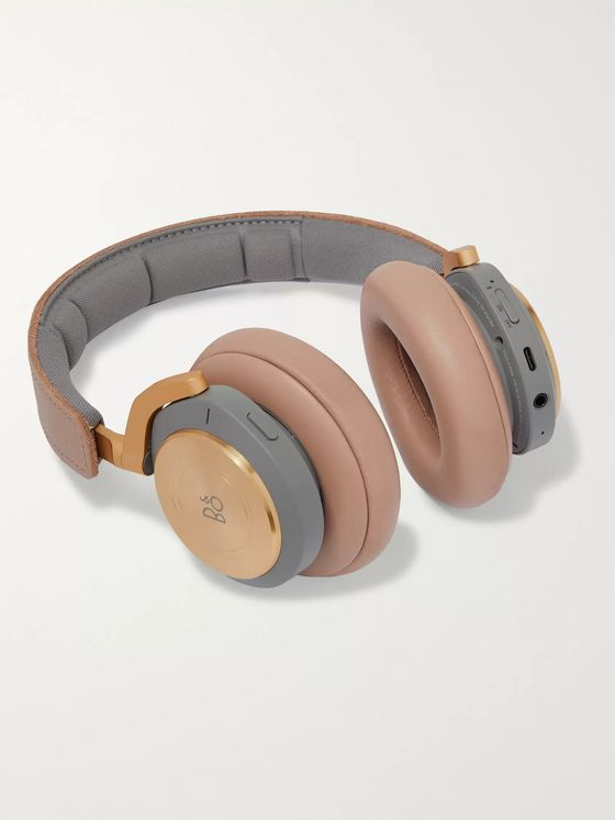 Bang & Olufsen Beoplay H9 Leather Wireless Headphones