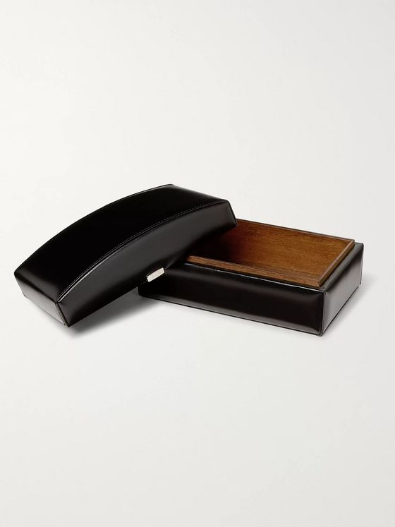 PINEIDER 1949 Leather Desk Case
