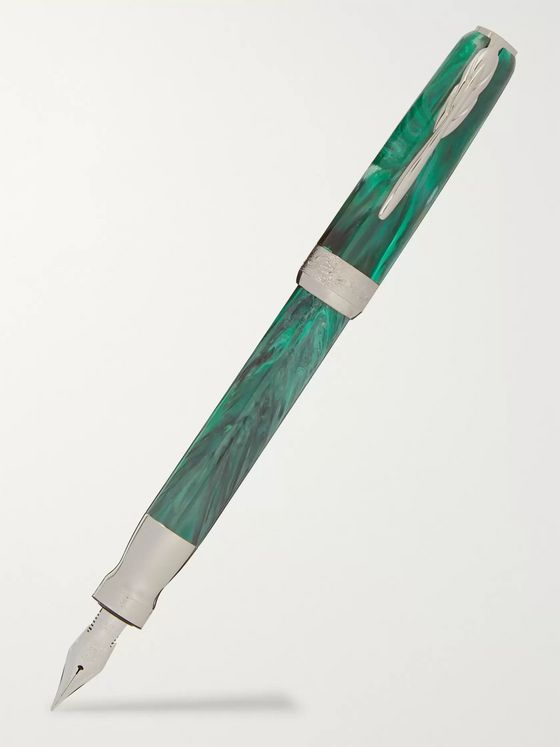 Pineider La Grande Bellezza Fountain Pen