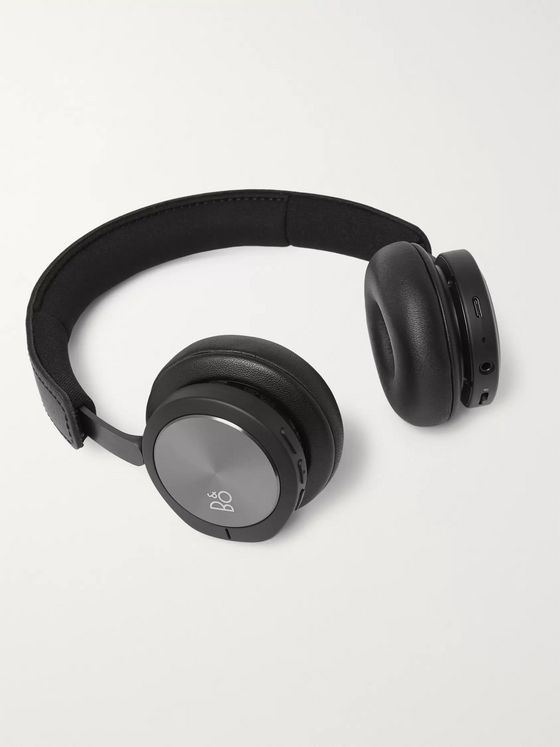 Bang & Olufsen Beoplay H8i Leather Wireless Headphones