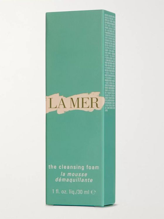 La Mer The Cleansing Foam, 30ml