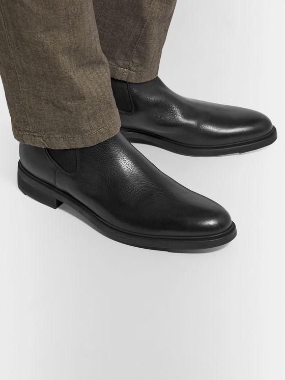 Chelsea Boots for Men | Designer Shoes | MR PORTER