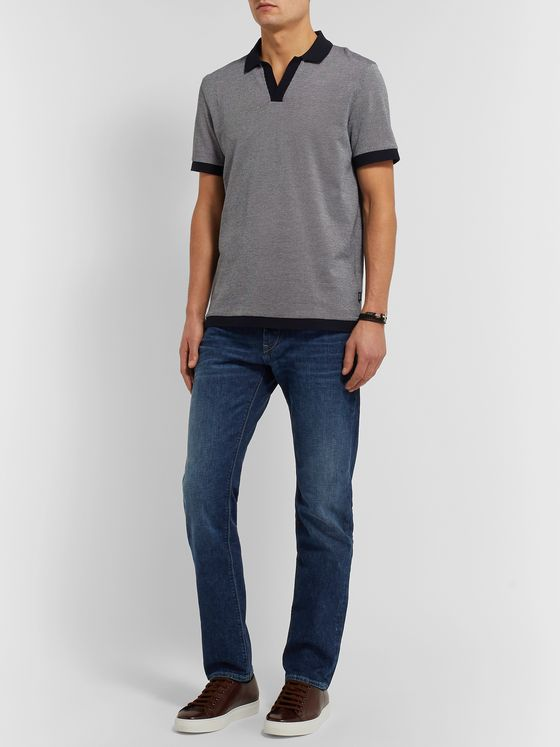 Hugo Boss Stretch-Denim Jeans
