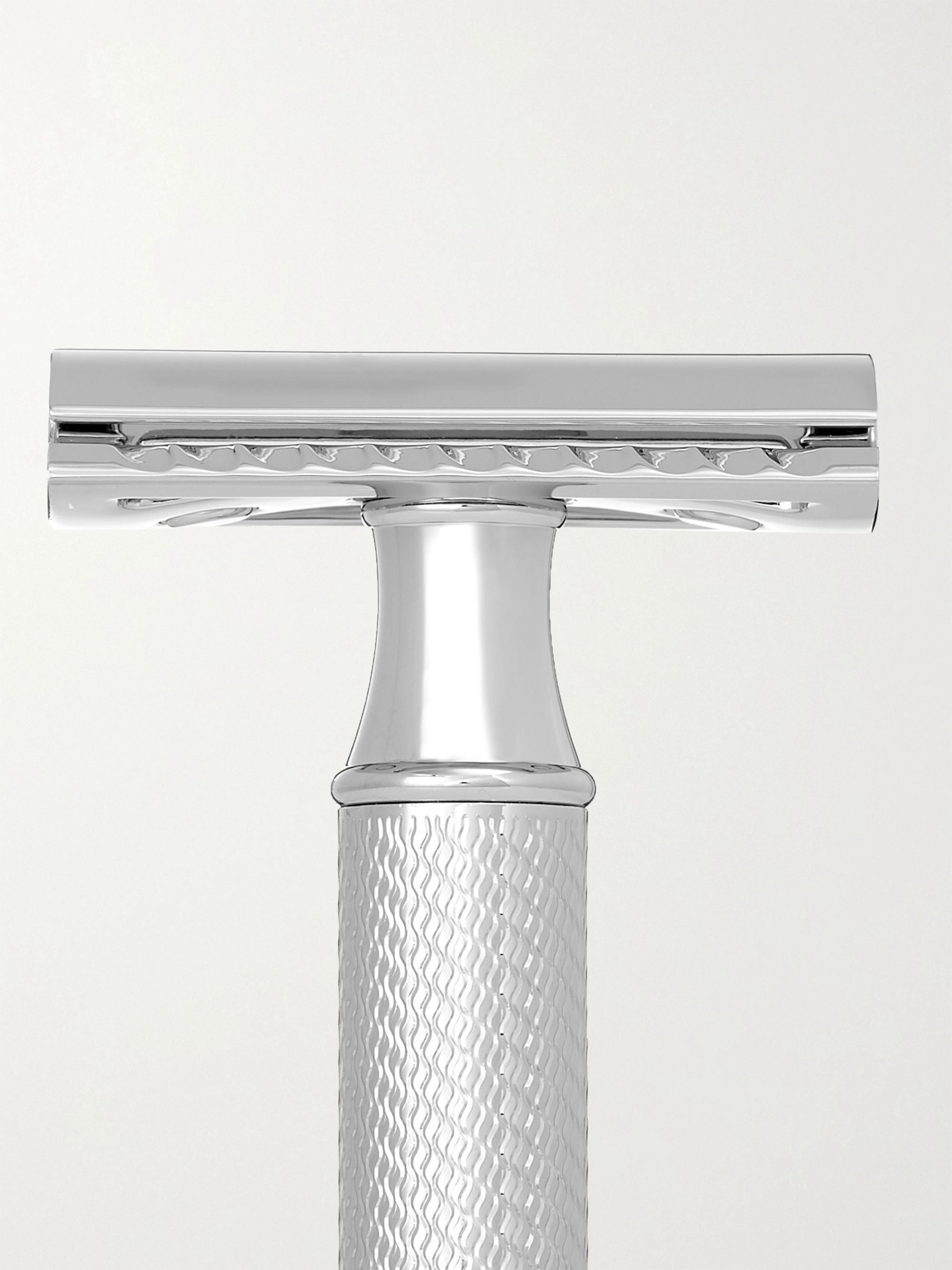 Mühle Chrome-Plated Safety Razor
