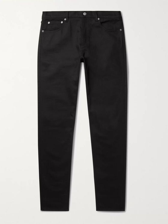 GIVENCHY Slim-Fit Stretch-Denim Jeans