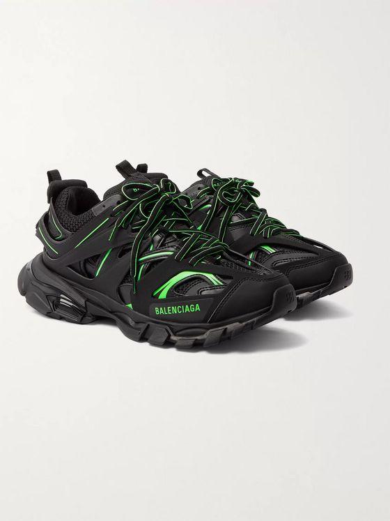 Shoes | Balenciaga | MR PORTER
