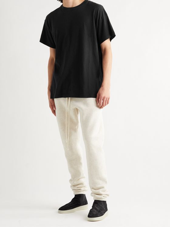 FEAR OF GOD Perfect Vintage Supima Cotton-Jersey T-Shirt