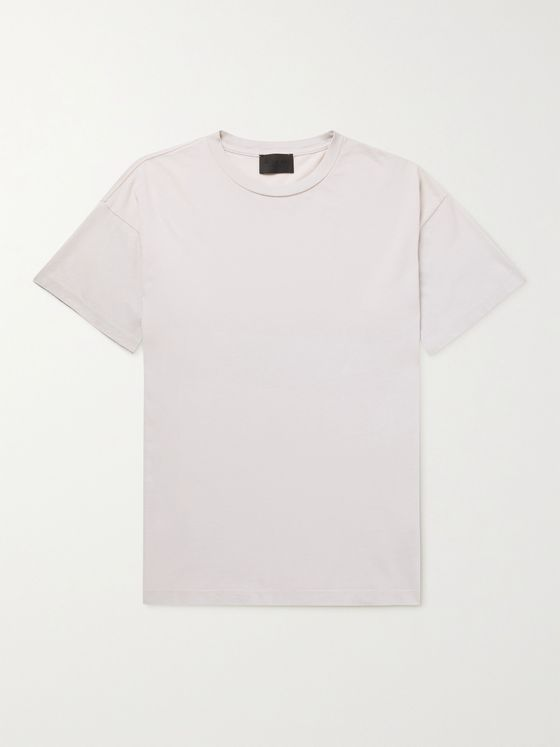 FEAR OF GOD Supima Cotton-Jersey T-shirt