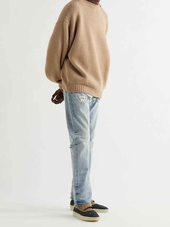 FEAR OF GOD Wool Sweater