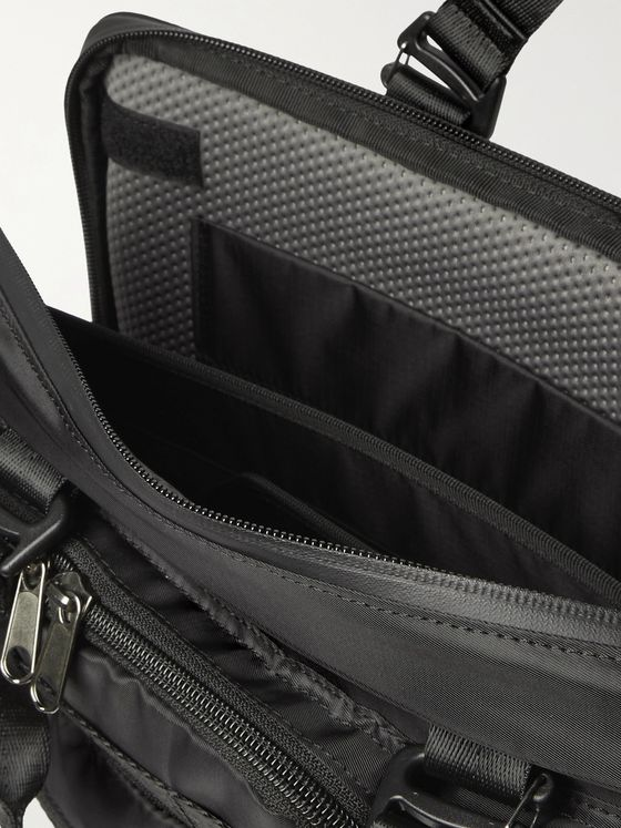 Indispensable Webbing-Trimmed ECONYL Laptop Case