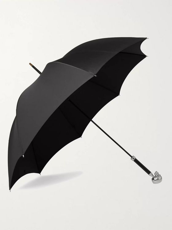 DEAKIN & FRANCIS Skull-Handle Umbrella