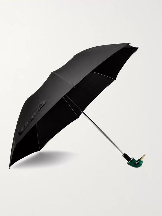 DEAKIN & FRANCIS Duck-Handle Umbrella