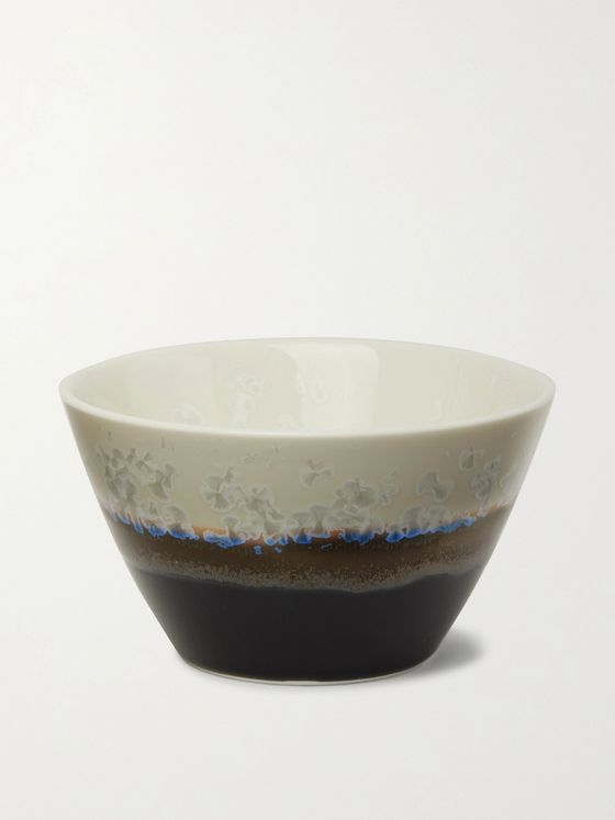 BY JAPAN + Jusengama Voyage Ceramic Bowl