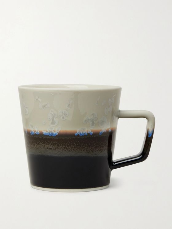 BY JAPAN + Jusengama Voyage Ceramic Mug