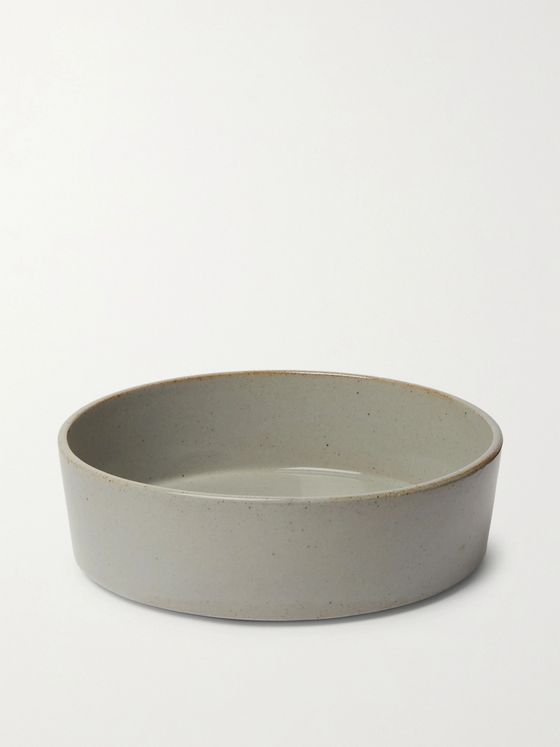 BY JAPAN + Ceramic Japan Moderato Medium Bowl