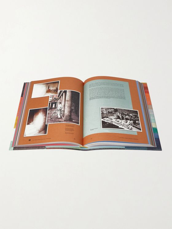 PHAIDON Paul Smith Hardcover Book