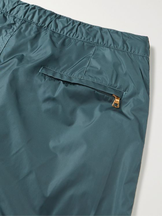 ORLEBAR BROWN Bulldog X Slim-Fit Mid-Length Swim Shorts