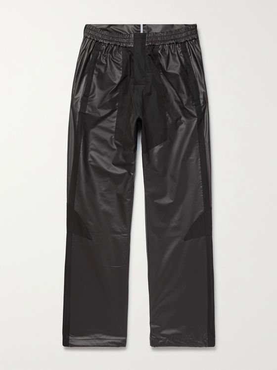 MCQ Heat-Reactive Shell Track Pants