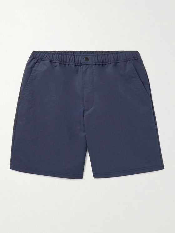 RAG & BONE Eaton Shell Shorts