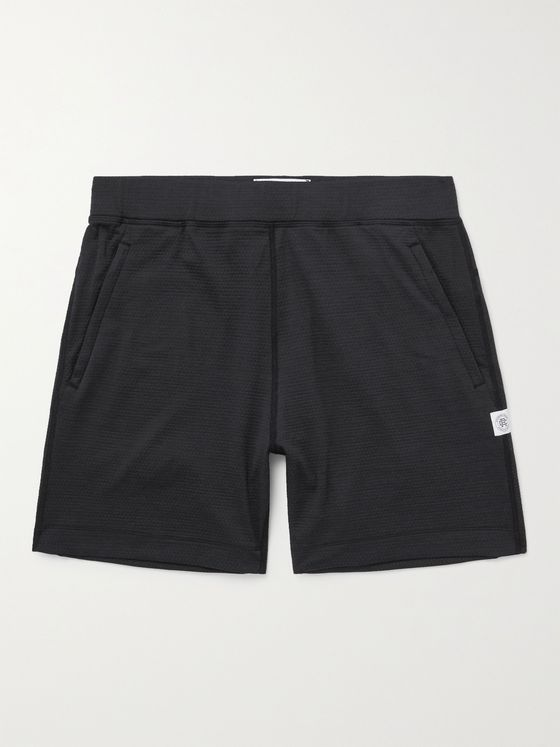 REIGNING CHAMP SOLOTEX Mesh Shorts