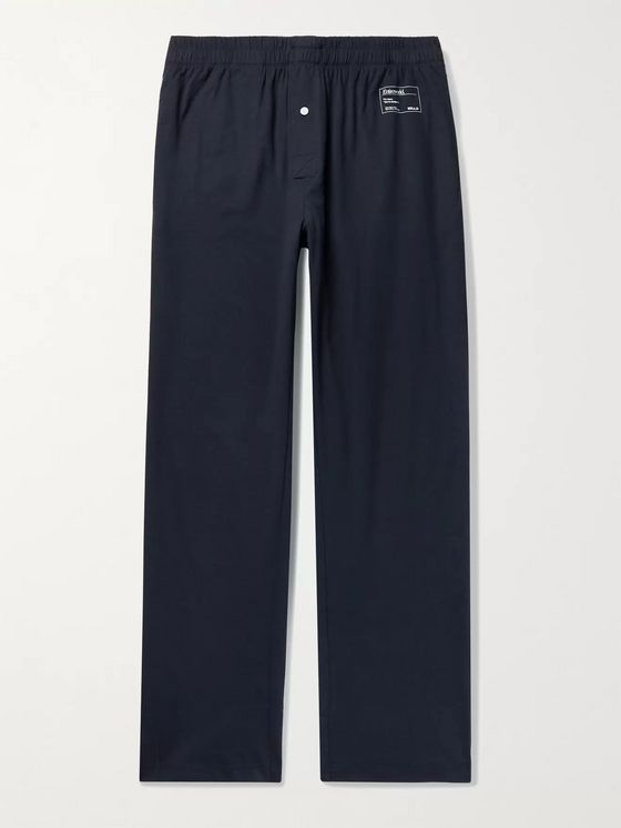 Entireworld Organic Cotton-Jersey Sweatpants