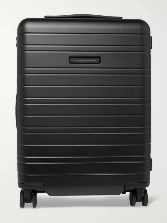 Horizn Studios H5 55cm Polycarbonate Carry-On Suitcase