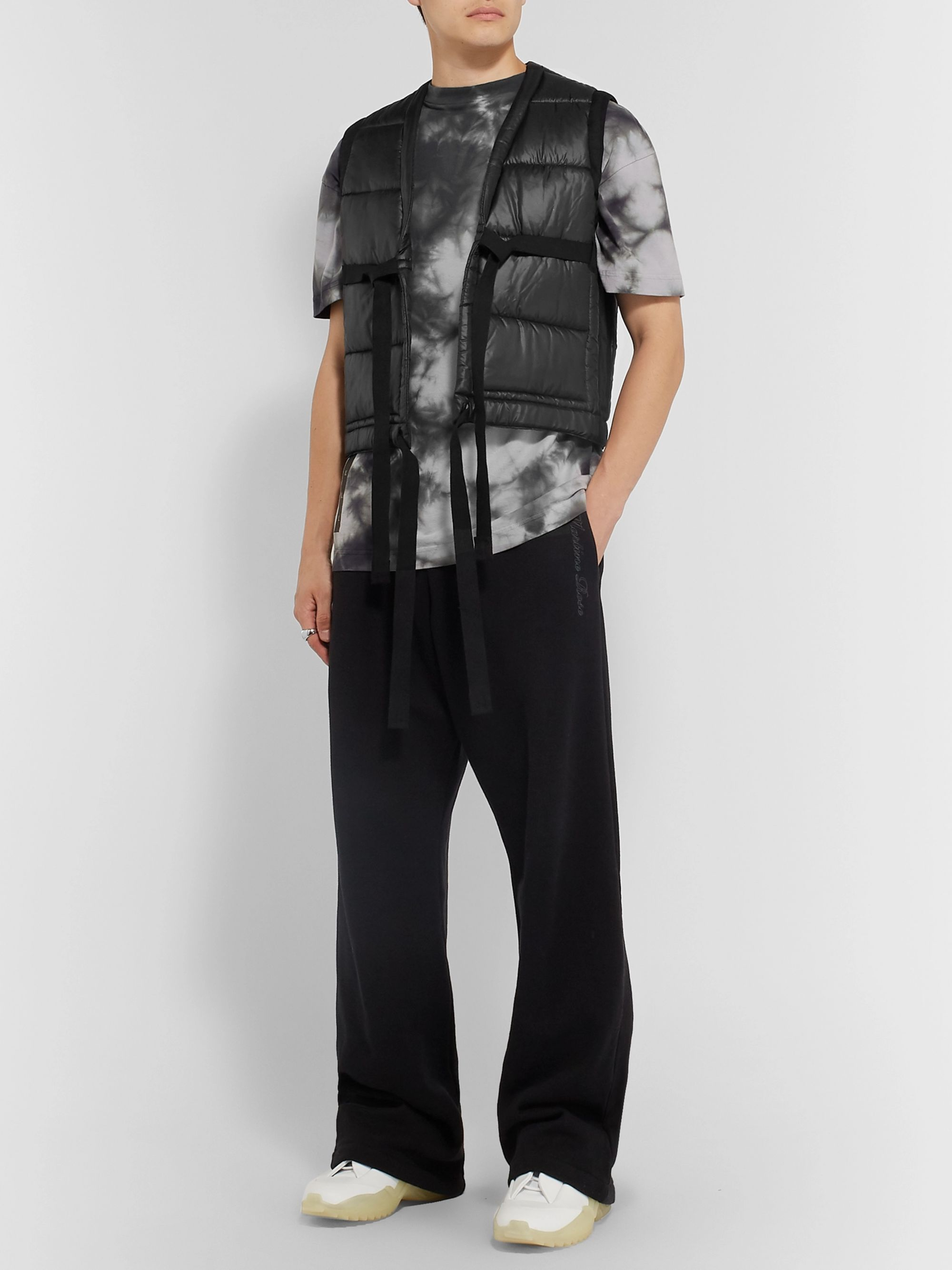 AMBUSH® Quilted Shell Gilet