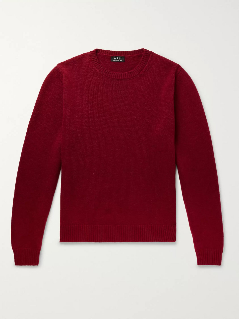 A.P.C. Wool Sweater