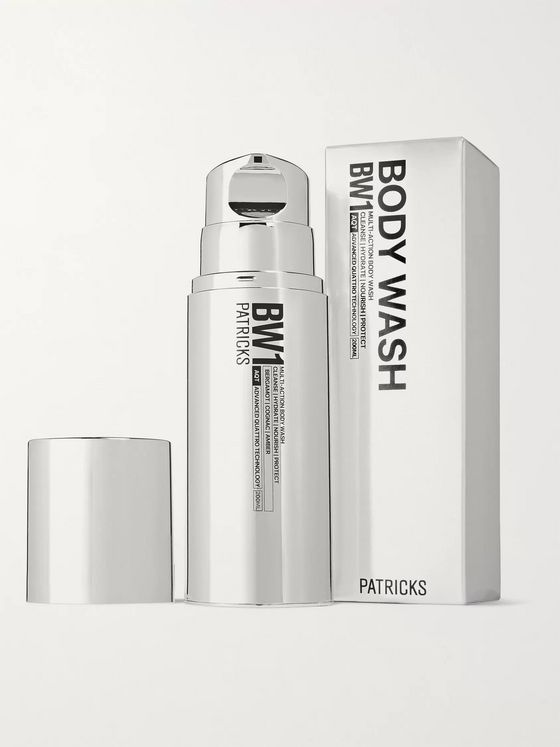 Patricks BW1 Body Wash, 200ml
