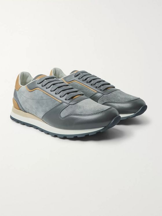 Sneakers | Designer Shoes | MR PORTER