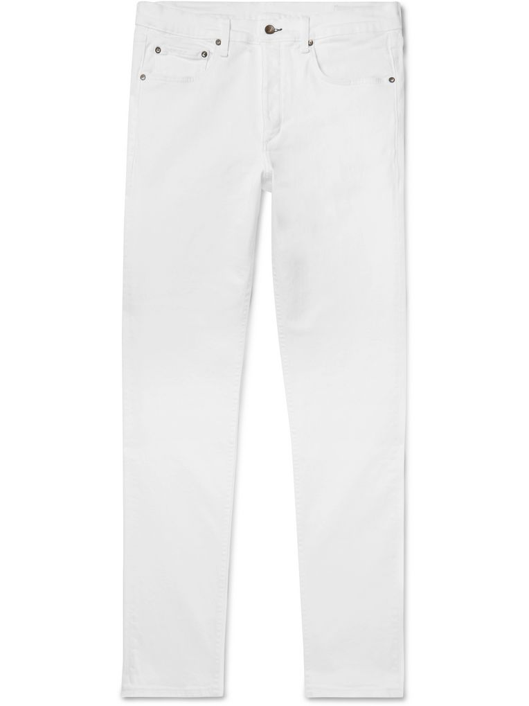 rag & bone Slim-Fit Denim Jeans