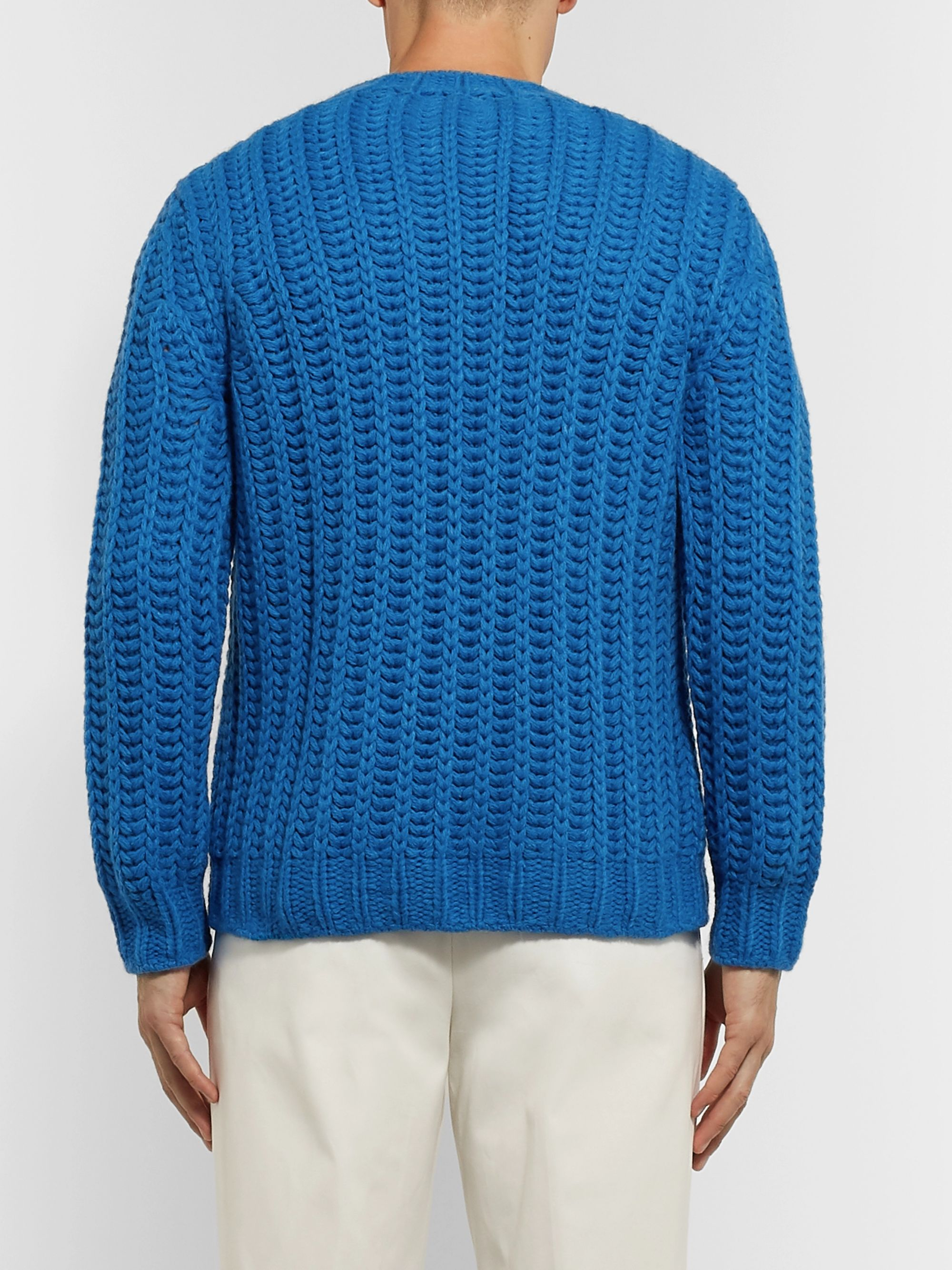 Altea Knitted Sweater
