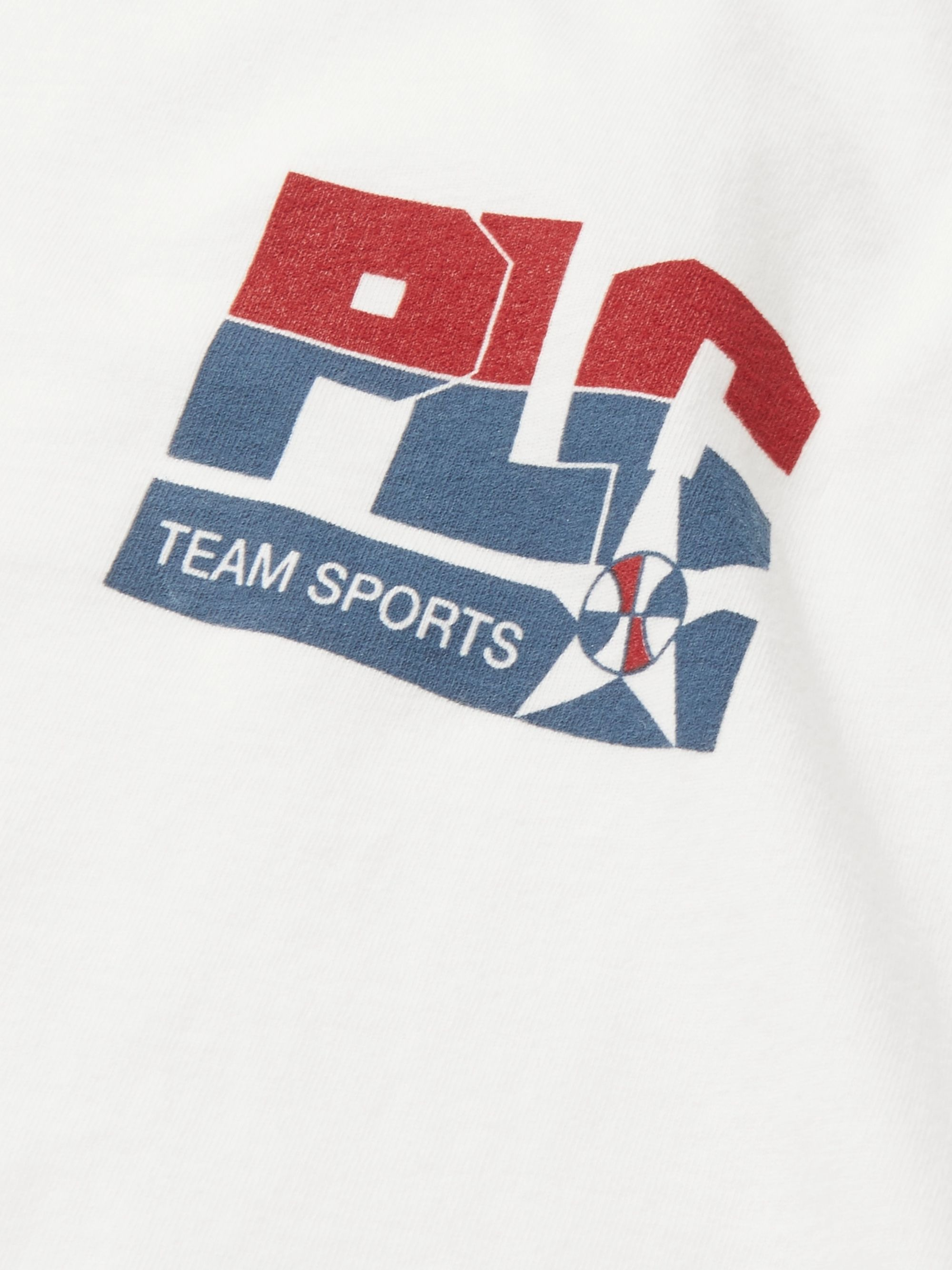 Pasadena Leisure Club Logo-Print Cotton-Jersey T-Shirt