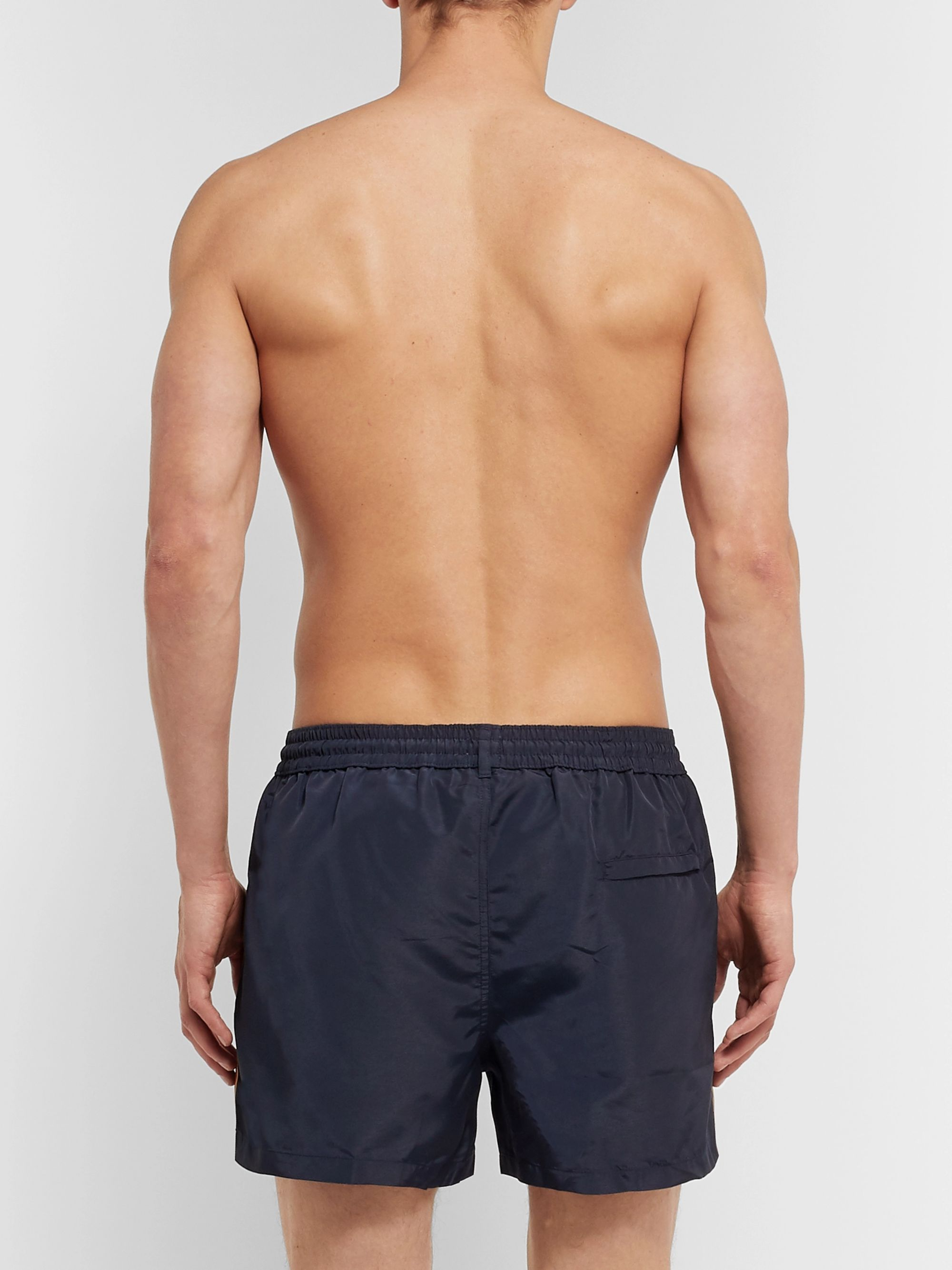 Paul Smith Mid-Length Swim Shorts