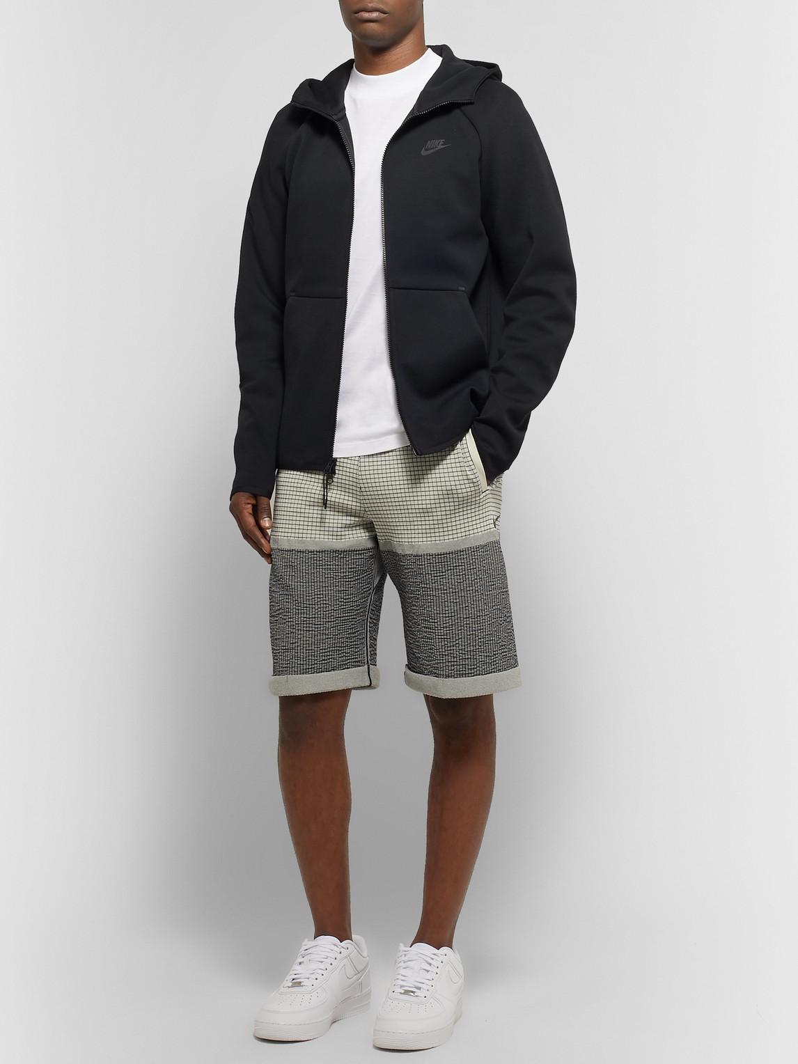 Nike Knitwear SPORTSWEAR TECH PACK KNITTED SHORTS