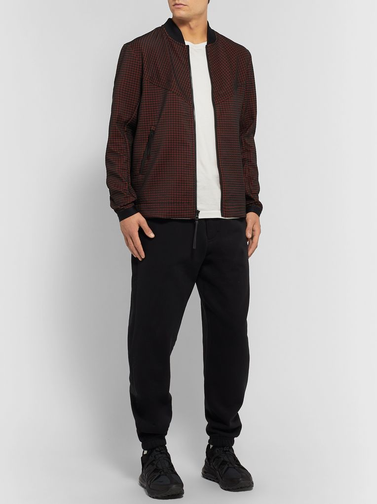 Nike Sportswear Tech Pack Knitted Track Jacket