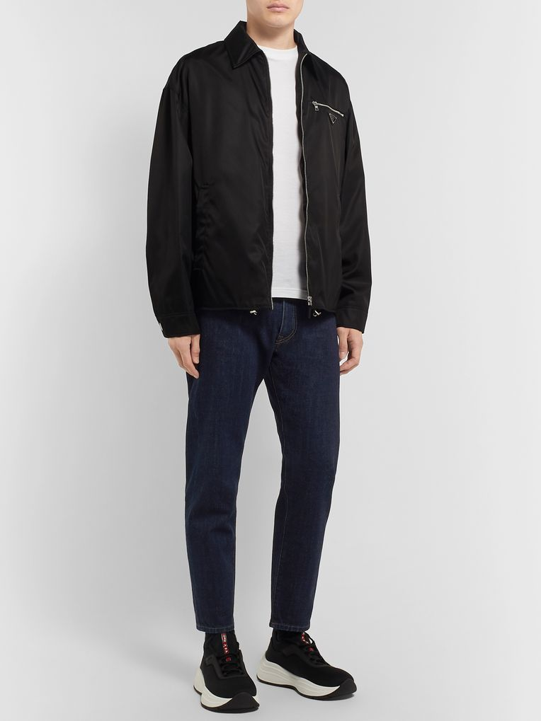 Prada Slim-Fit Denim Jeans