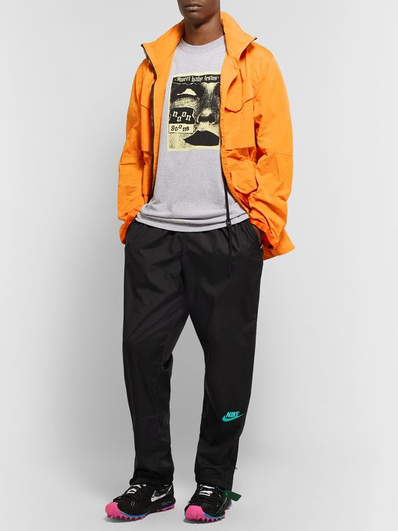 Nike Sportswear Tech Pack Nylon Jacket