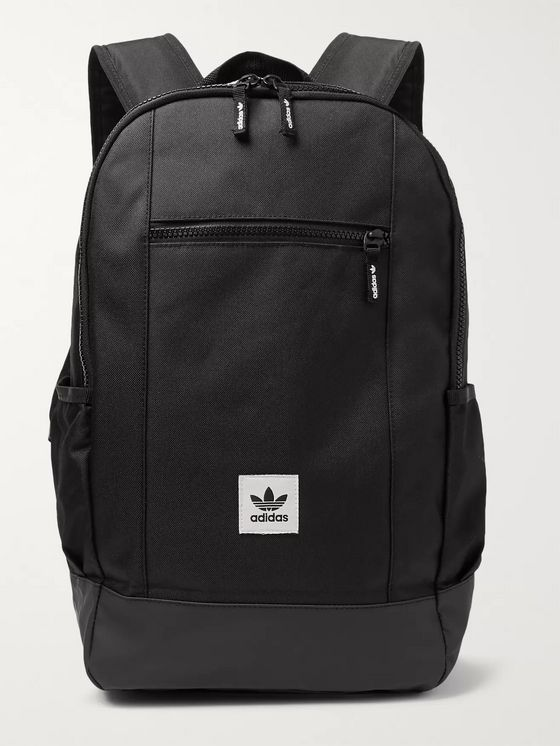 adidas Originals Canvas Backpack